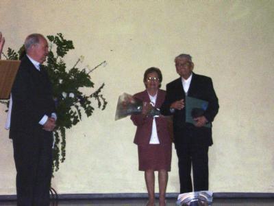Comienza el año Pastoral 2009 en Santiago